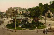 Фонтаны старого Киева