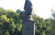 Владимирская горка - памятник Святому Владимиру