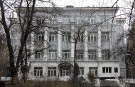 Киевское музыкальное училище имени Глиера