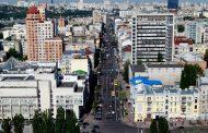 Мариинско-Благовещенская улица - Жандармская улица - улица Саксаганского