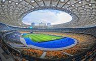 Красный стадион - Стадион имени Хрущева - Республиканский стадион - Олимпийский стадион