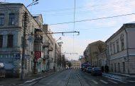 Улица Межигорская